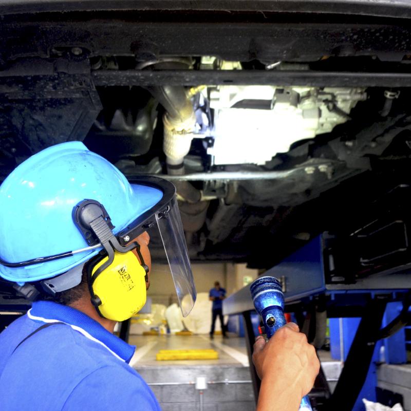 Nuevas tarifas de la Revisión Técnico Mecánica y de Gases 2021